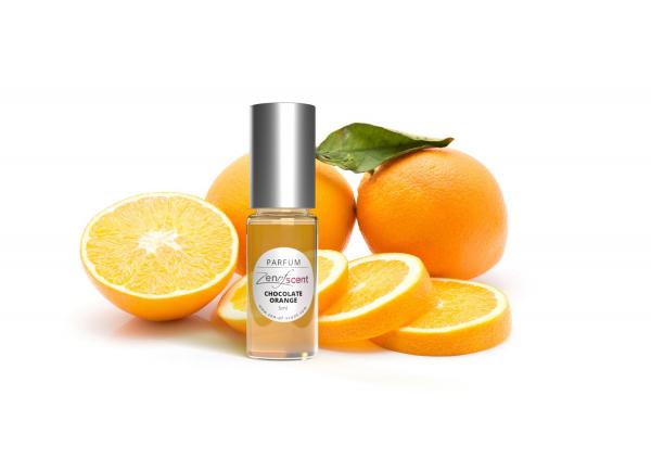 Parfum Chocolate Orange Miniatur 5ml