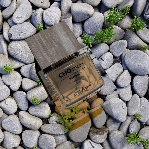 Zen of Scent Parfum CHOman 30ml