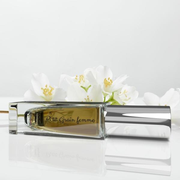 Parfum Petit Grain Femme 30ml