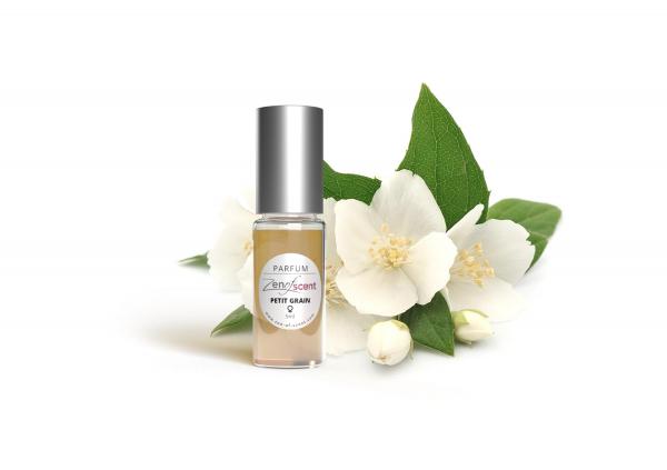 Parfum Petit Grain Femme Miniatur 5ml