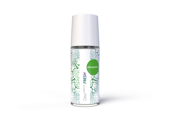 Zen of Scent Deo Roll-On Fresh