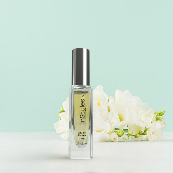 Zen of Scent Instyles No.2 Eau de Parfum