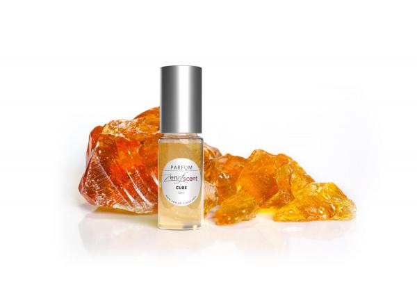 Parfum Cube Miniatur 5ml