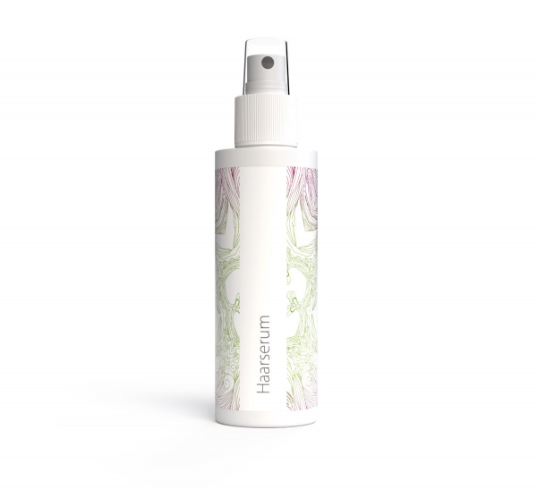 Zen of Scent Haarserum