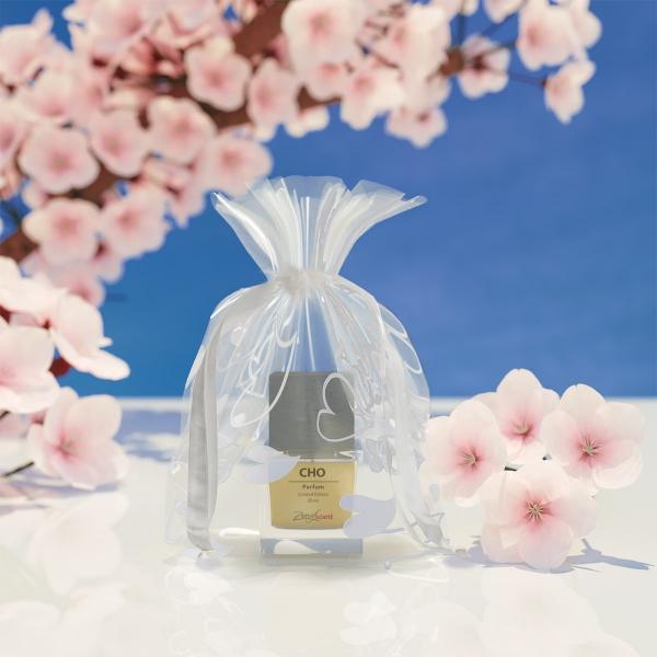 Valentinstag - Geschenk Parfum CHO