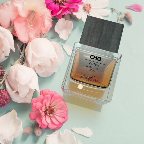 Zen of Scent Parfum CHO 30ml